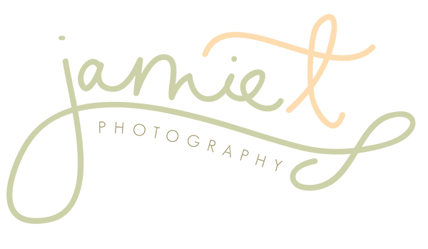 Jamie T Photography logo